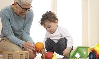 Helseproblemer, fysisk og psykiske arbeidsbelastninger og stress – derfor slutter seniorene