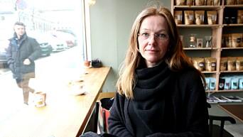 Statssekretær Anja Johansen (V).