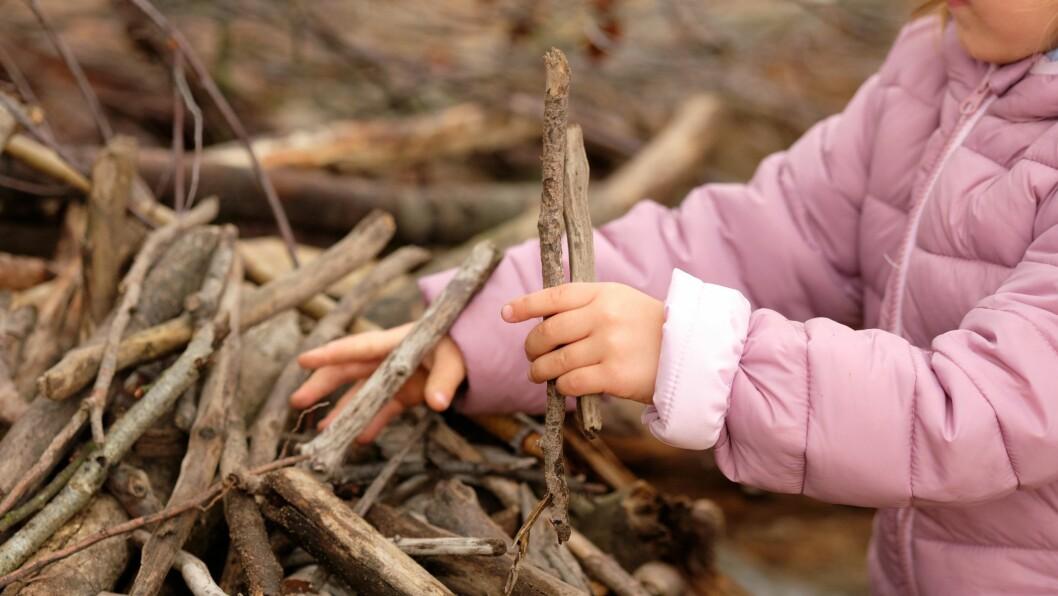 – Stimulering av selvregulering kan skje på mange forskjellige måter, men først å fremst er det viktig å gi barna trygge rammer, struktur og tydelige rutiner i hverdagen, sier ten Braak.