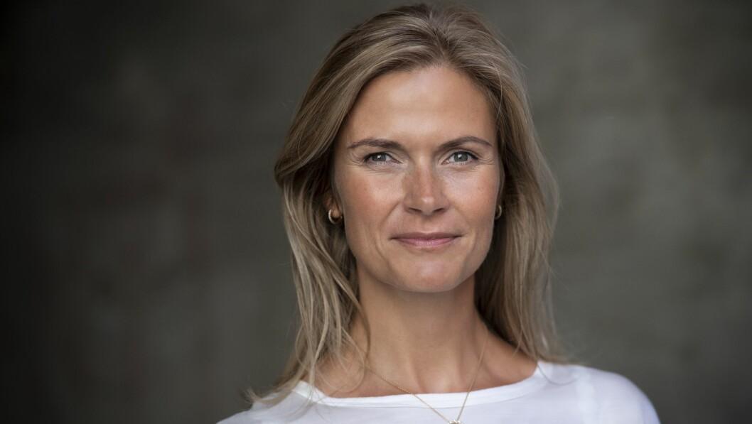 Karoline Kopperud er førsteamanuensis ved Handelshøyskolen på OsloMet og forsker blant annet på ledelse.