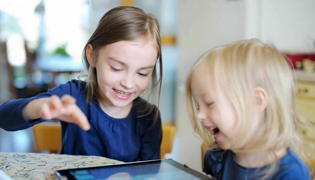 Techstep søker etter én barnehage som vil være pilot for vårt barnehageprosjekt – iPad som verktøy i barnehagen.