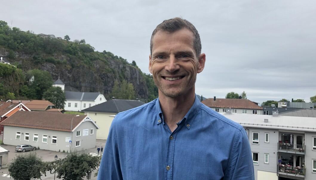 Oppvekstsjef Robert Rognli i Holmestrand kommune støtter opp under barnehagens avgjørelse, og avviser klagen fra Zeigler.