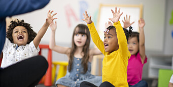 Barnehager i møte med flerspråklige barn og foreldre