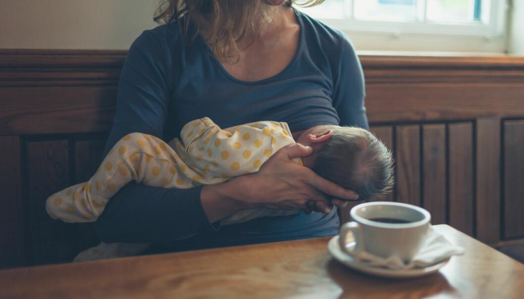 Arbeidstakere som ønsker fri med lønn for å amme etter at barnet er fylt ett år, må nå legge frem bekreftelse fra lege om at amming i arbeidstiden er nødvendig.