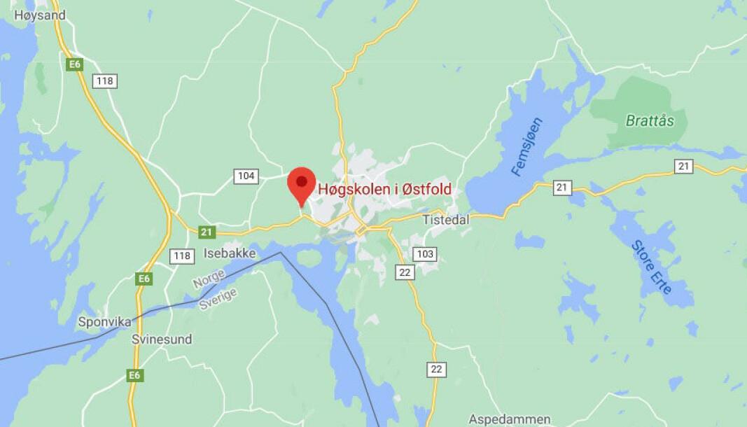 I samråd med smittevernoverlegen i Halden har høgskolen sin kriseledelse besluttet at det ikke skal være campusbasert undervisning for studenter tilknyttet Avdeling for lærerutdanning i uke 42. Studentene får også utsatt sin praksis.