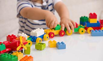 Å fremme barns psykiske helse – det handler om å våge