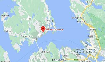 Vannkrisen på Askøy: Ett av fem barn fikk mage- og tarmplager