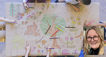 Bærekraft i barnehagen – er det ikke lov å ha det gøy lenger nå?