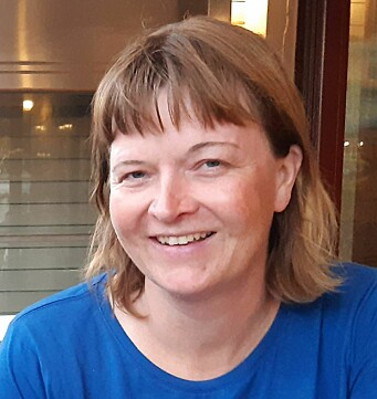 Toril Kalsås er organisasjonstillitsvalgt i Utdanningsforbundet i Bergen.