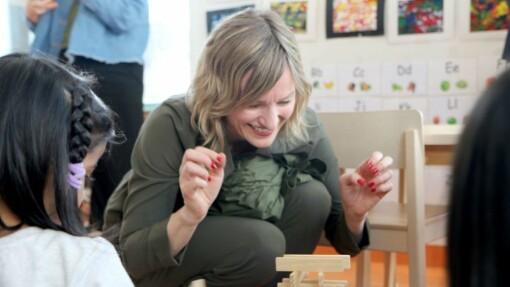Bruker 50 millioner på økt bemanning i Oslo-barnehager: Slik skal pengene fordeles