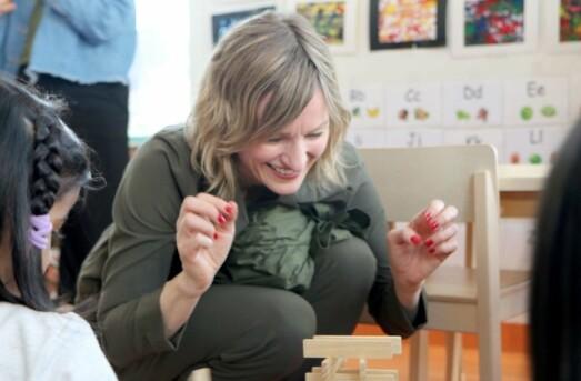 Går av som byråd for Oslo-barnehagene