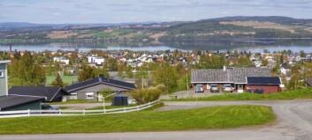 Barnehager i Gjøvik går til rødt nivå – barn i barnehagealder er smittet