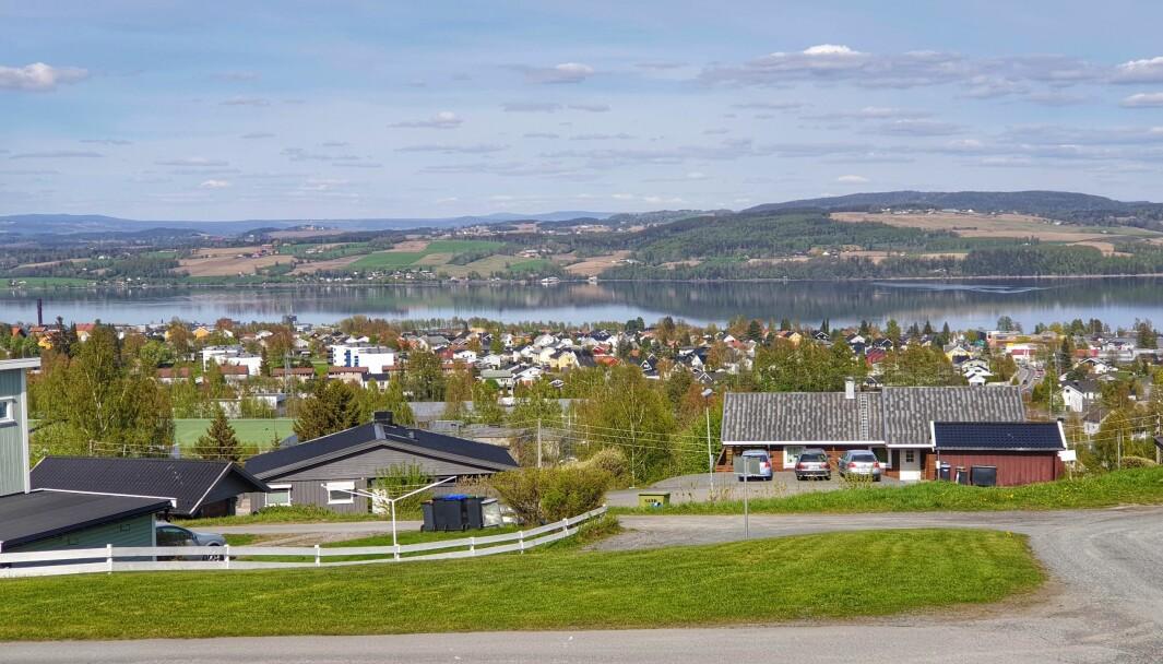 1.165 personer er nå i karantene i Gjøvik. Barnehagene går fra gult til rødt nivå.