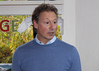 "<span class="" italic"" data-lab-italic_desktop=""italic"">Daglig leder i Stiftelsen Kanvas, Robert Ullmann.</span>"