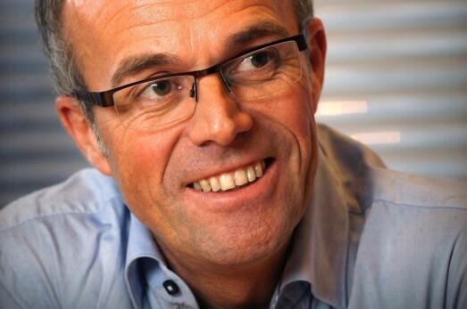 Lars Agnar Rosten var med på å starte den aller første Solkollen-barnehagen. I dag teller konseptet 21 barnehager, og er en viktig del av Læringsverkstedet.