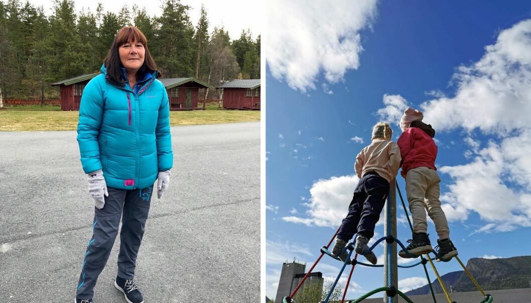 Vi ble heiet fram da Norge trengte barnehageplasser, men nå setter regjeringen sektoren vår i fare, skriver Siw Hjelde.