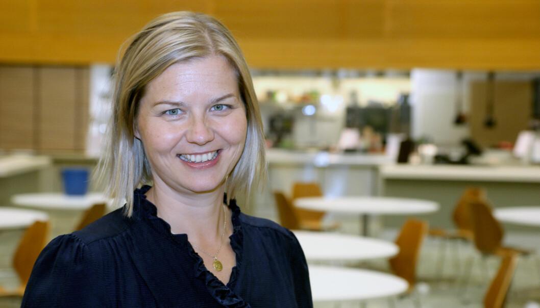 Kunnskaps- og integreringsminister Guri Melby svarer på Marte Lillealtern Haglunds åpne brev.