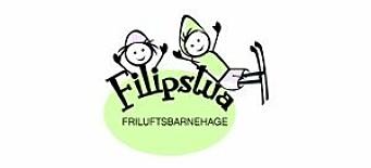 Filipstua friluftsbarnehage søker etter pedagogisk leder i 100 % stilling