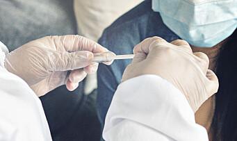 Nye tall: Barnehageansatte har fremdeles høyere forekomst av smitte enn gjennomsnittet