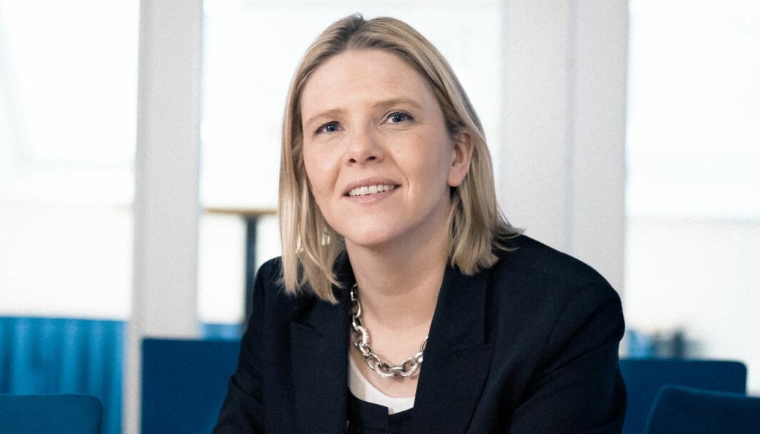 Mandag la Sylvi Listhaug fram partiets alternative statsbudsjett.