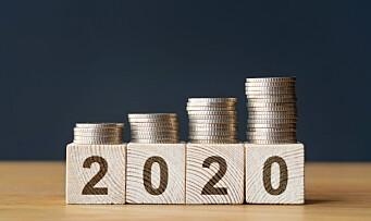 Brudd i forhandlingene med Norlandia: Krangler om pensjon