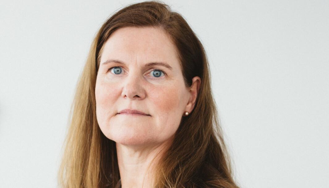 Hege Nilssen i Utdanningsdirektoratet har ledet ekspertgruppen.