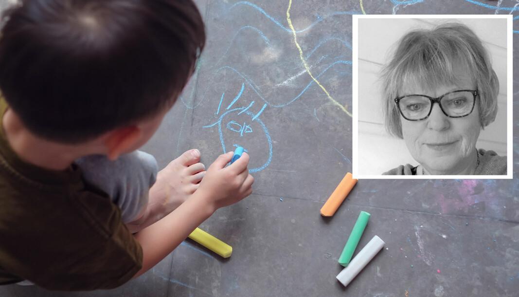 Åsta Birkeland er dosent i pedagogikk ved Høgskulen på Vestlandet (HVL). I 2017 fikk hun et æresprofessorat ved Beijing Institute of Education for sin mangeårige innsats for forsknings- og utdanningssamarbeid mellom Norge og Kina innenfor barnehagefeltet.