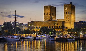 Oslo varslet søksmål mot staten – nå ber Utdanningsdirektoratet om at saken skal vurderes på nytt