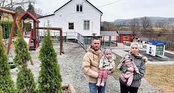 1. mars ble de barnehageeiere. Så stengte Norge.