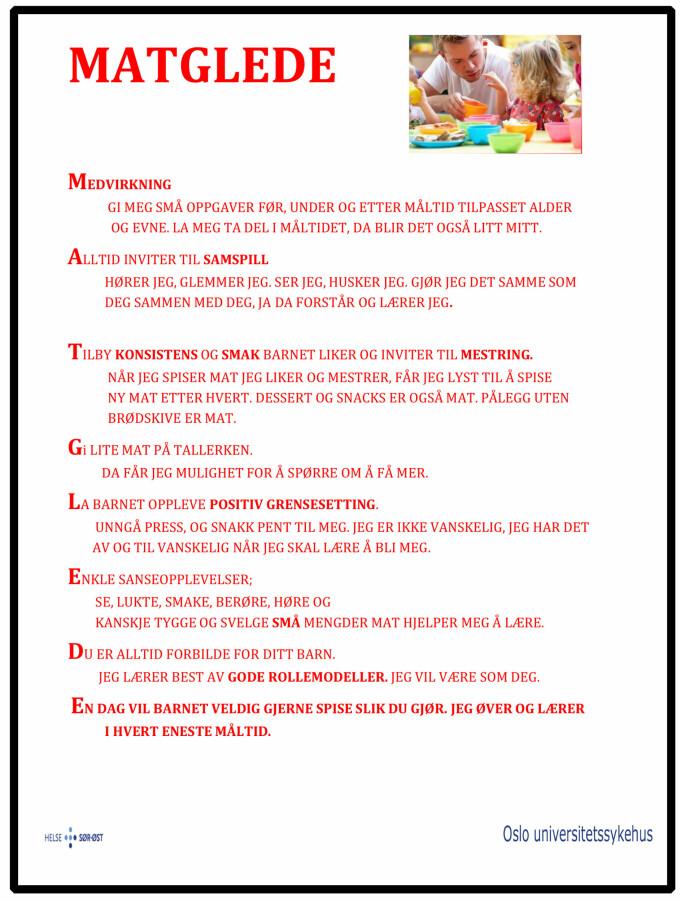 """<span class="""" italic"""" data-lab-italic_desktop=""""italic"""">Spise- og ernæringsteamet/ Nasjonal kompetansetjeneste for habilitering av barn med spise- og ernæringsvansker har blant annet utarbeidet informasjonsmateriell til bruk i barnehagene. </span>"""