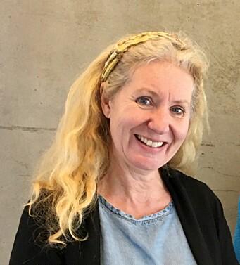 """<span class="""" italic"""" data-lab-italic_desktop=""""italic"""">Kari Emilsen er dosent ved Dronning Mauds Minne høgskole for barnehagelærerutdanning.</span>"""