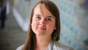 Marit Knutsdatter Strand (Sp)