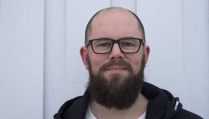"""<span class="""" italic"""" data-lab-italic_desktop=""""italic"""">Tor Erik Fjerdingen er fungerende lokallagsleder i PBL Steinkjer, og daglig leder ved Guldbergaunet førskole. </span>"""