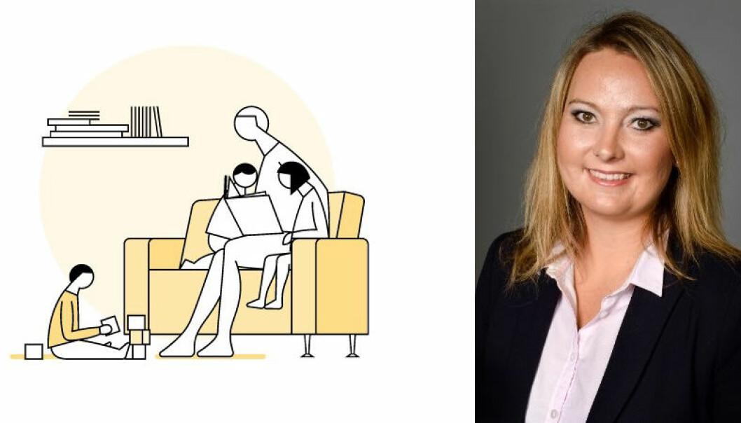 Monica Varem Pettersen leder seksjon for kunnskapsformidling inkluderende arbeidsliv hos Arbeidstilsynet.