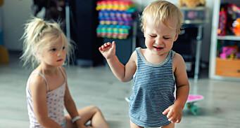 En effektiv oppskrift på rasering av barnehagesektoren