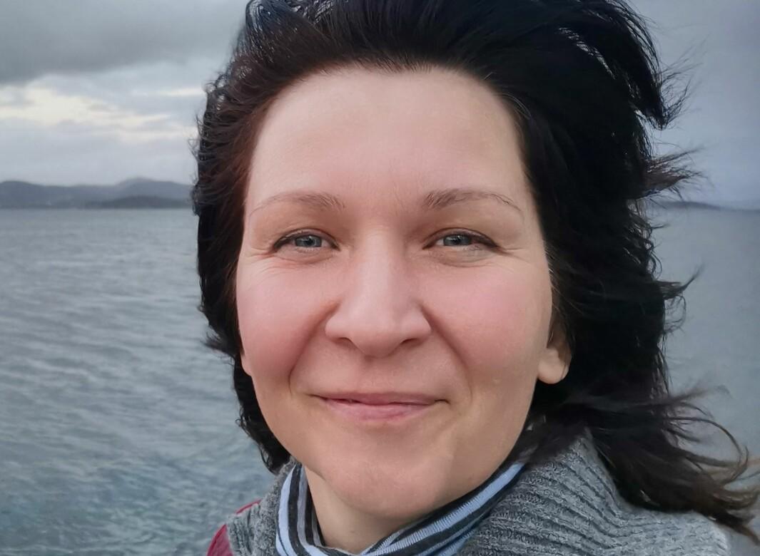 – Jeg er veldig glad for at Norge har så mange barnehager som har barn og voksne med forskjellige nasjonaliteter, skriver Janka Franova i dette innlegget.