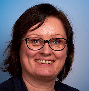 "<span class="" italic"" data-lab-italic_desktop=""italic"">Kommunalsjef for barnehage, Julie Størksen Hagesæter, i Lillestrøm kommune.</span>"