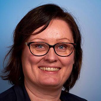 Kommunalsjef for barnehage, Julie Størksen Hagesæter, i Lillestrøm kommune.