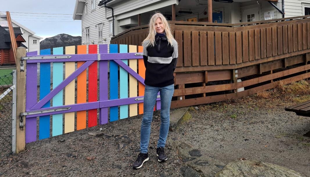 – Jeg skal love dere av hele mitt hjerte at vi er klar til kamp! Både eiere, ansatte og foreldre, skriver Lise Lauvik i Langøy friluftsbarnehage i dette debattinnlegget.