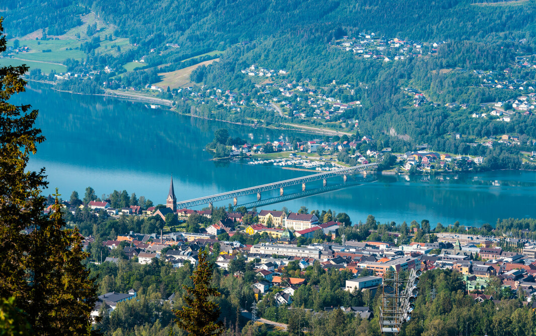 I alt 99 personer er smittet i Lillehammer kommune siden onsdag 9. desember.