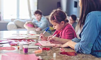 Kunsten å være barnehageassistent med utenlandsk bakgrunn