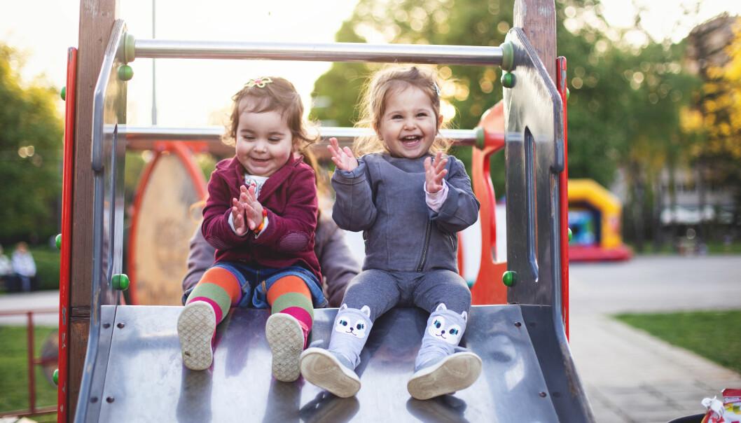 En ny undersøkelse gjort av barnehage.no ser på både økonomien og hva barnehagestyrerne tenker om likebehandling.