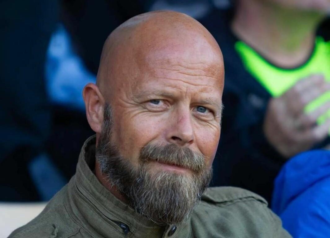 Terje Johansen (50) startet en Facebook-side i det små, og inviterte venner og kolleger. Nå har Barnehagehelter over 7600 medlemmer.