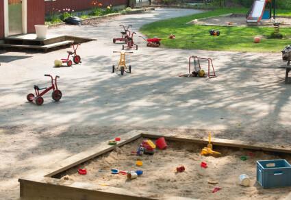 – Viktig for barn i sårbare livssituasjoner at vi klarer å holde barnehagene åpne