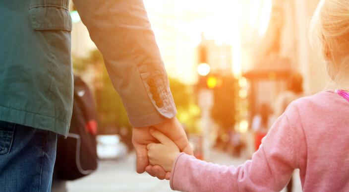 Fornøyd med foreldresamarbeid, men opplever at foreldrene sender syke barn i barnehagen