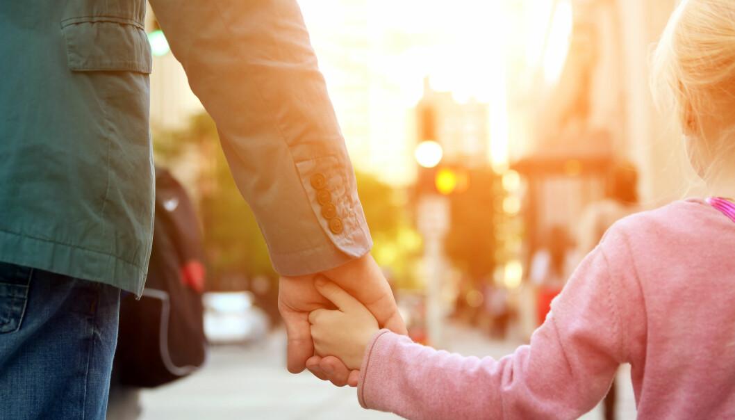Foreldresamarbeid har vært et viktig tema for barnehagene - både under nedstengingen og etter at barnehagene åpnet igjen.