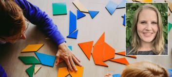 Trenger man utdanning for å jobbe i barnehage?