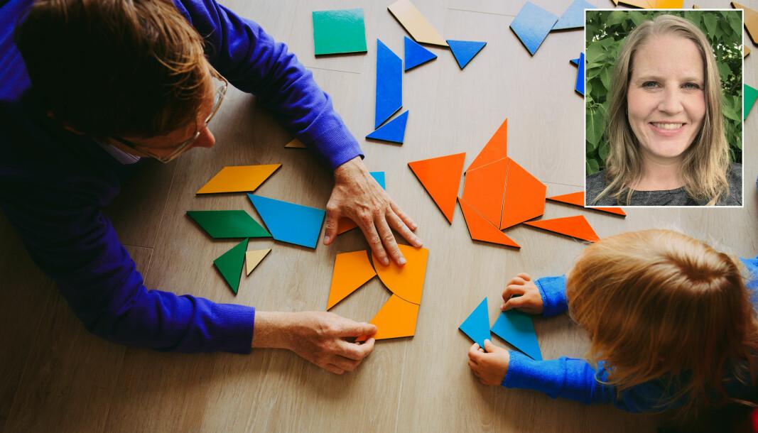 Å jobbe med barn krever også kunnskap om hva som er bra for for barn, i ulike situasjoner og for forskjellige typer barn, skriver Cecilie Stenhaug i dette innlegget.