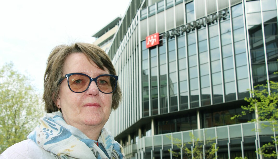 Anne Green Nilsen har ledet meklingen fra Fagforbundets side. Hun er klar på at de ikke ønsket konflikt, men opplevde at NHO ikke ville komme dem i møte.