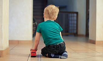 – Det har tatt flere tiår å akseptere at også barnehagebarn kan mobbe